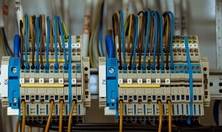 cablage réseau